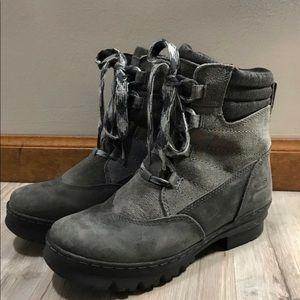Keen Wapato Waterproof Hiking Boots